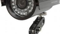 Güvenlik kameralarının kablolarını kesti