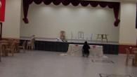 Belediye Düğün Salonu Restore Edildi