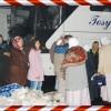 Son Hacı Kafilemiz de Tosya'ya Döndü