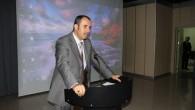 Prof. Dr. Ahmet BATTAL Tosya'da konferans verdi