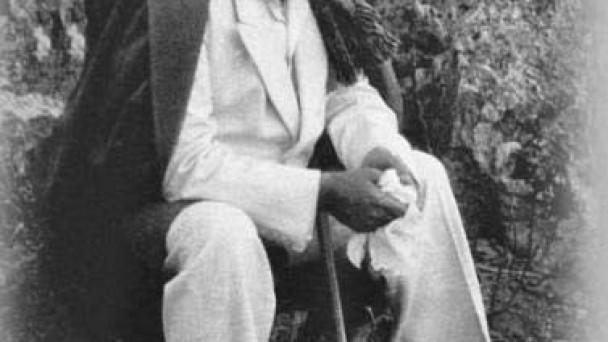 Atatürk`ün konakladığı