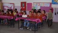 Ekincik Yüzüncü Yıl İlkokulu'nu Ziyaret