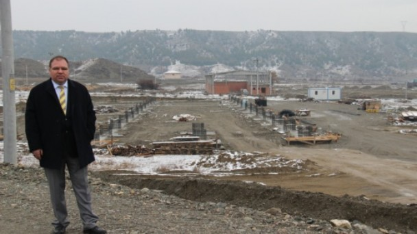 Tosya'da binlerce kişiye iş imkanı