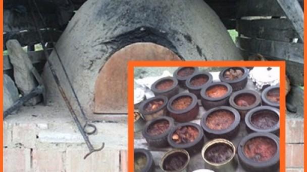 Tosya'da Keşkek Fırınları Ramazana Hazır !