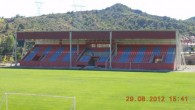 Stadyumun Geçici Kabulü Yapıldı