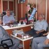 Tosya TSO Başkanı Ekşi'ye Ziyaret