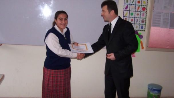 Tosya'da Eğitim Kurumları Başarılarını Sergiledi