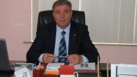 Tosya Ak Parti İlçe Başkanı