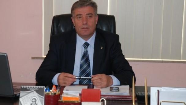 """""""TOSYA'YA DEV HASTANE İÇİN GERİ SAYIM BAŞLADI!"""""""