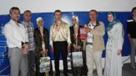 Arapça Etkinlik Yarışması Bölge Finalleri