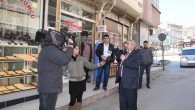 Kanal 7  Tosya'da çekim yaptı