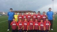 Tosya Gençlik Spor U 11 Şampiyonluğa Koşuyor