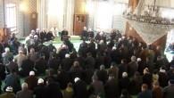 Camiler ve Din Görevlileri Haftası Etkinlikleri Devam Ediyor