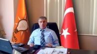 Ak Parti İlçe Başkanı Küçükmorkoç'un Basın Bildirisi