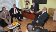 Ak Parti Milletvekili Sıvacıoğlu Kastamonu Üniversitesini ve Rektörü Tosya'da değerlendirdi BU REKTÖRLE KASTAMONU ÜNİVERSİTESİ AYIPLI VE KAYIPLI YILLARINI YAŞIYOR