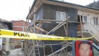 Tosya'da İnşaattan Düşen İşçi Öldü