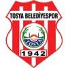 TOSYA BELEDİYESPOR'A DESTEK YEMEĞİ