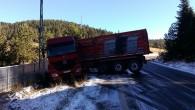 Kış Erken Geldi, Sürücüler Dikkat!
