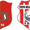 Safranboluspor:3 – Tosya Belediyespor:7