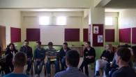 'Su Ayak İzimizi Takip Etmek'  Değişim Projesi Başladı