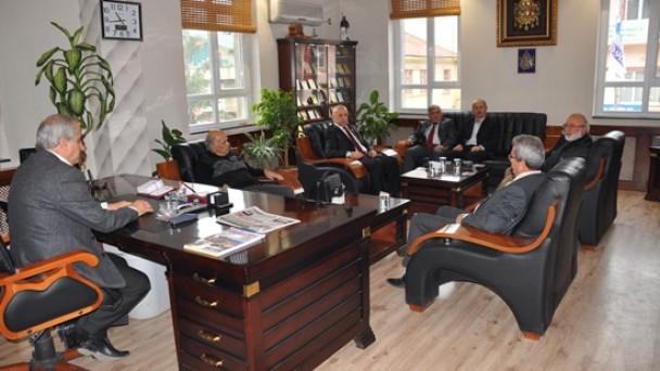 Başkentte Kastamonu Günleri 12-16 Şubat'ta