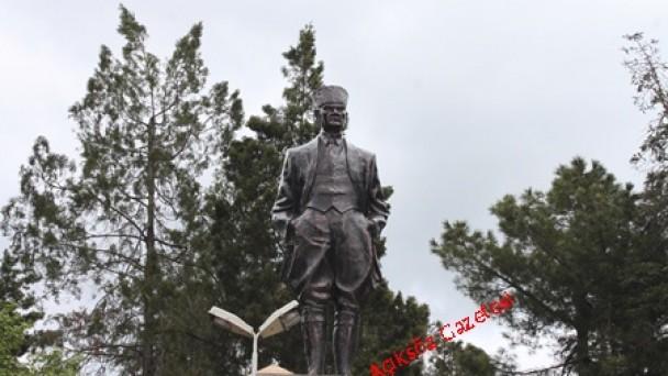 Cumhuriyet Meydanı Anıtlarına Kavuştu