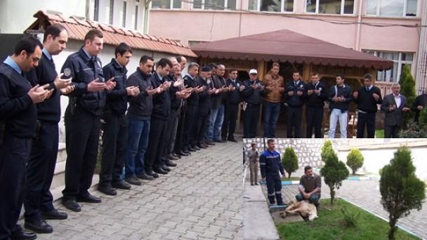 Polis Teşkilatının Yaş Kutlamaları Başladı!