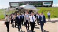 İl Genel Meclisi Üyeleri Havalimanını Gezdi