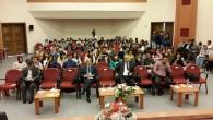 Kastamonu Üniversitesinde Büyük Buluşma