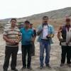 Atıcılıkta Tosya'ya İki Derece