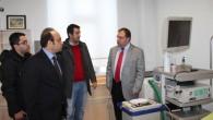 Endoskopi Ünitesi Faaliyete Geçti