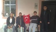 PKK'lılarla görüşenlere hakkımı helal etmiyorum