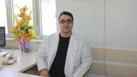 Genel Cerrahi Uzmanı Arısoy Görevine Başladı
