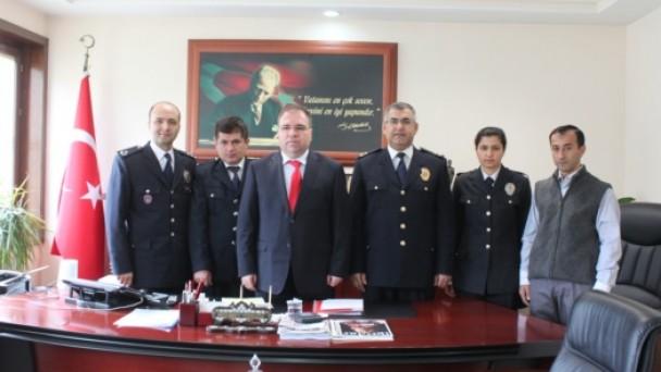 Polis Teşkilatı 168. Yaşını Kutluyor!