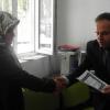 Tosya Atatürk İlkokulu II. Pilav Şenliği Düzenlendi