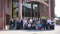 Anadolu Hastaneleri'den motivasyon gezisi