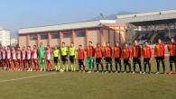 Kastamonuspor 1  Galatasaray 2