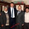 Nalbantopğlu Bozkurt'lu Seçmenlerle Biraraya Geldi