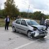 D-100 Şaşırtmadı; Deringöz'de Yine Kaza