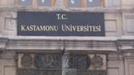 Kastamonu Üniversitesine 2 Yeni Dekan Atandı