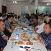 Cebeci; İş dünyası , siyaset ve bürokratlara  iftar yemeği verdi