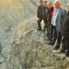 Tosya'da Kuraklık Tedbirleri alınıyor