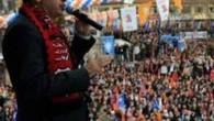 Erdoğan 5 Mayıs`ta Kastamonu`da