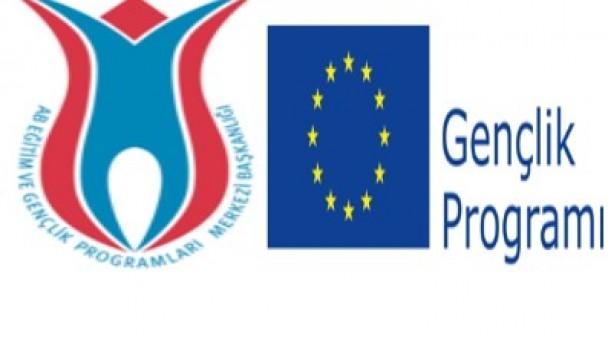 Tosya Milli Eğitimden gençlik değişimi projesi