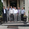 Bölgesel Belediye Başkanları Tosya'da
