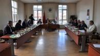 Belediye Meclisi Ekim Ayı Toplantısını Yaptı