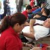 Kızılay Kan Bağışı Kampanyası