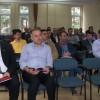 İş Sağlığı ve Güvenliği Bilgilendirme Toplantısı Düzenlendi