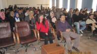 Tosya MYO'da Çanakkale Şehitleri Anıldı