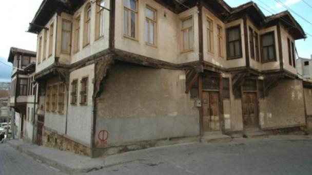 Tosya nın İhtiyacı Kent Tarihi Müzesi